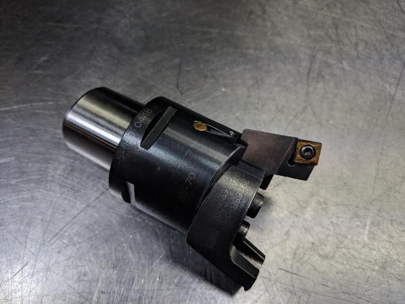 Sandvik Capto C5 Duobore Boring Head 55mm-70mm C5-391.68A-5-050044B (LOC2845B)