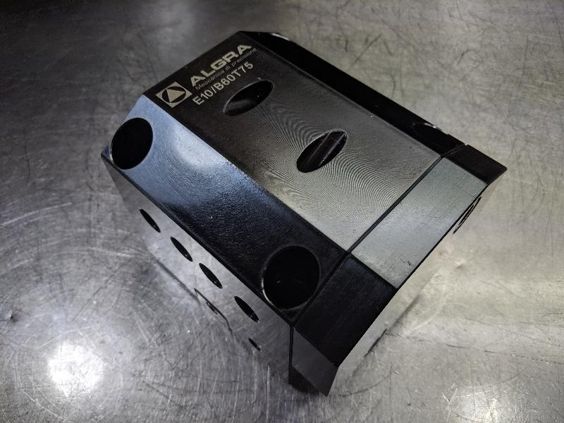 ERI America BMT 75 60mm Boring Bar Holder E10-B 60 T75 (LOC2963D)