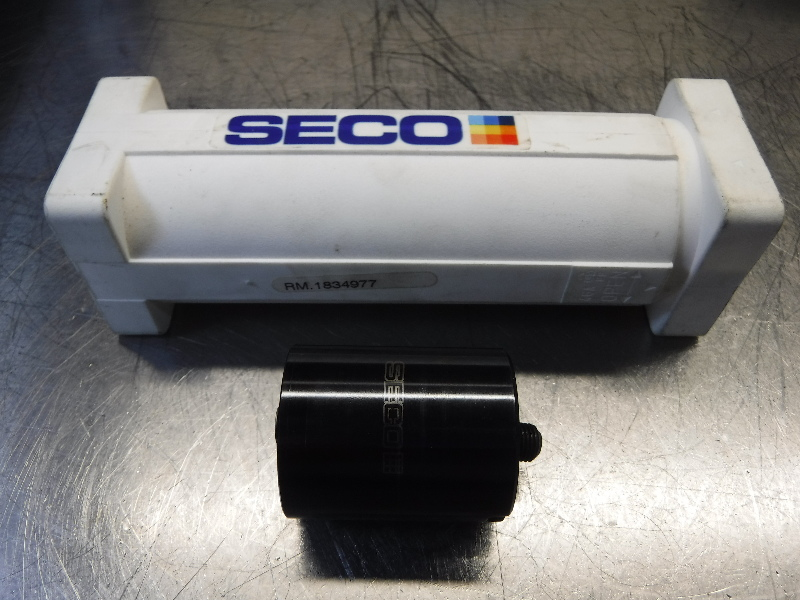"Seco Slotting Cutter Adapter 1.969"" OAL 335.10-00.75-1.50B-A (LOC1043A)"