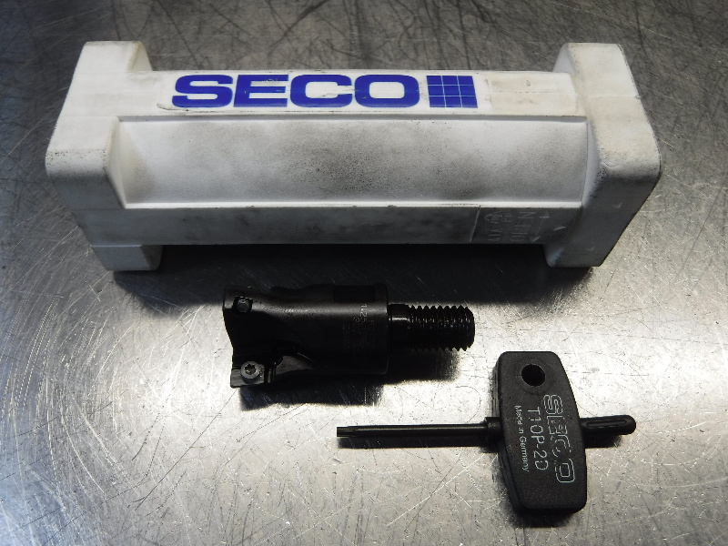 Seco Indexable Milling Cutter R217.79-01.25.12RE-XO.3A (LOC1043B)