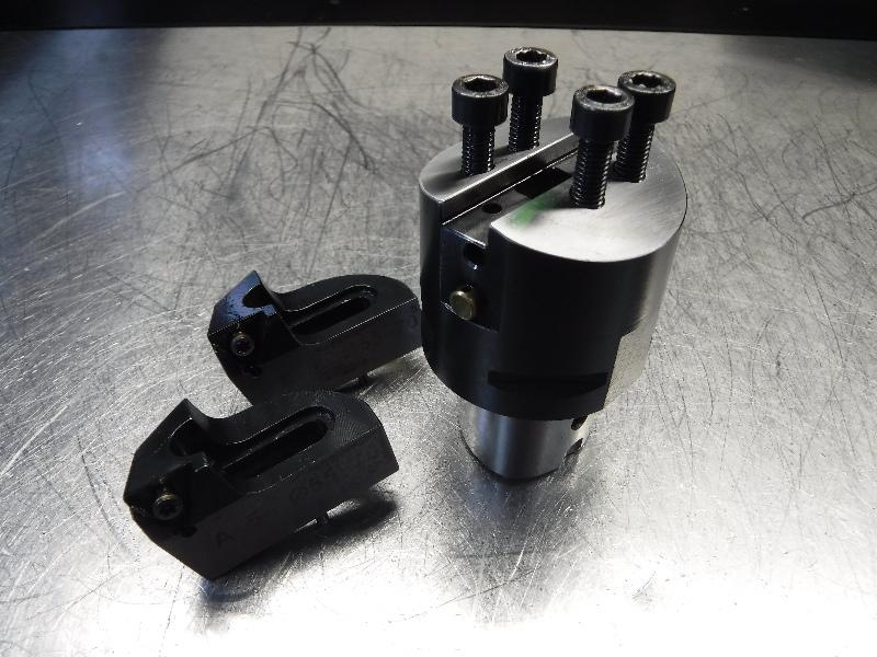 Sandvik Capto C5 Rough Boring Head 55-70mm C5-391.68A-5-050-044 A (LOC1057A)