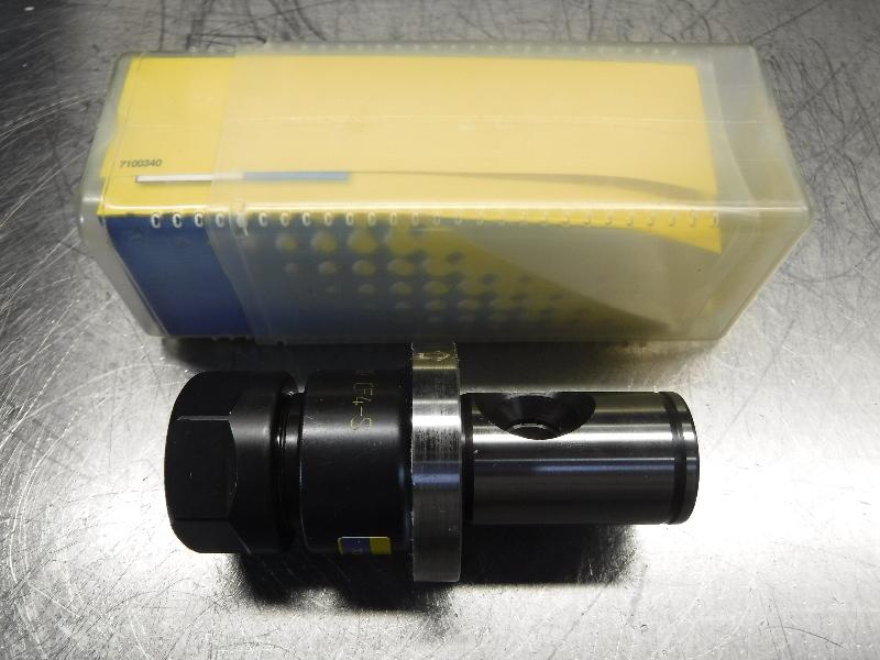 Iscar ER20 Clickfit Collet Chuck ER20 CF4-S (LOC898B)