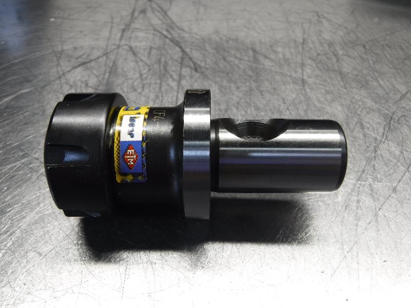 Iscar ER25 Clickfit Collet Chuck ER25 CF4-S (LOC898B)