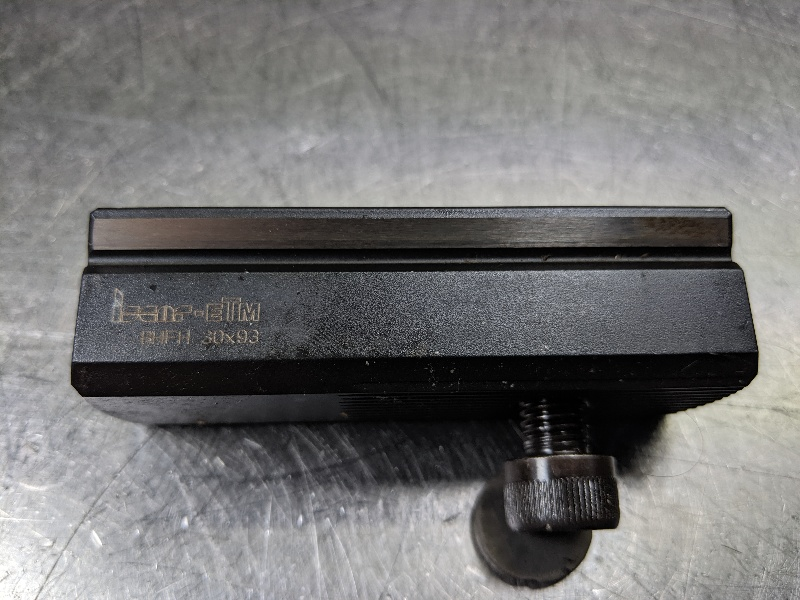 Iscar ITS BORE Boring Slide BHFH 30X93 455028 (LOC2920A)