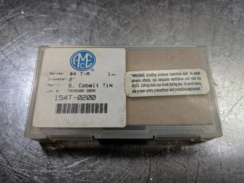 AMEC Series #4 Spade Dill 154T-0200 (LOC2911A)
