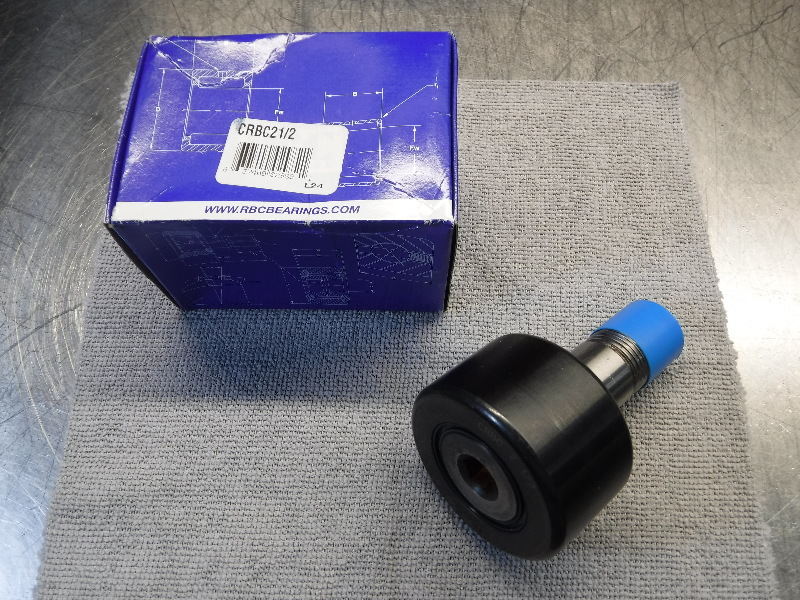 "RBC Bearings 2.50"" Cam Following Barring CRBC21/2 (LOC1118A)"