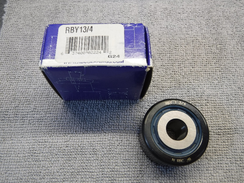 "RBC Bearings 1.75"" Bearing RBY13/4 (LOC1118A)"
