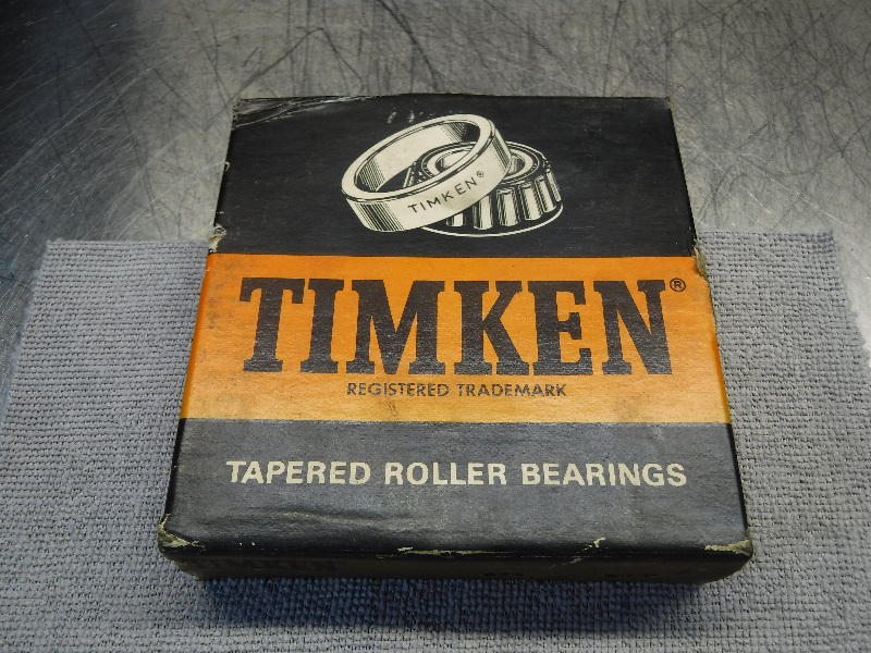 Timken Tapered Roller Bearing 612 CUP (LOC1118B)