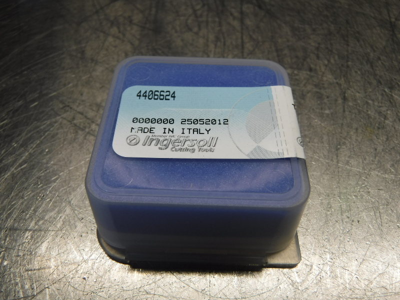 Ingersoll CBN Carbide Insert QTY1 4406624 (LOC1118D)