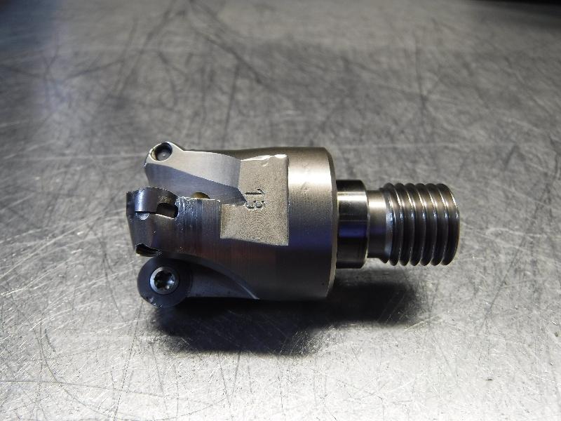 Stellram M16 32mm Indexabl Milling Cutter 7713VR10SA032Z4R35 (LOC1194A)
