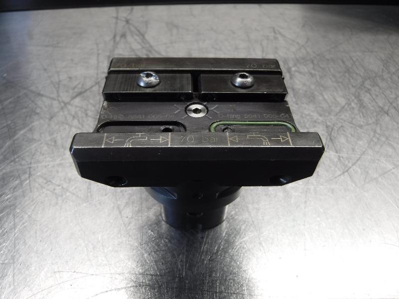 Sandvik Capto C5 Parting / Grooving Blade Adapter C5-APBA-40040-21-HP (LOC1196B)