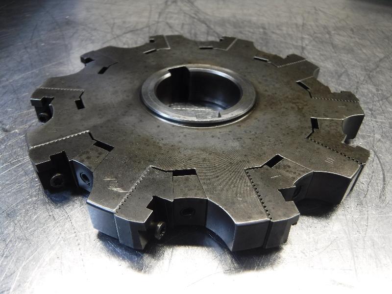 "Sandvik 6"" Slot Milling Cutter 1.50"" Arbor L331.52-152T38KM (LOC1252A)"