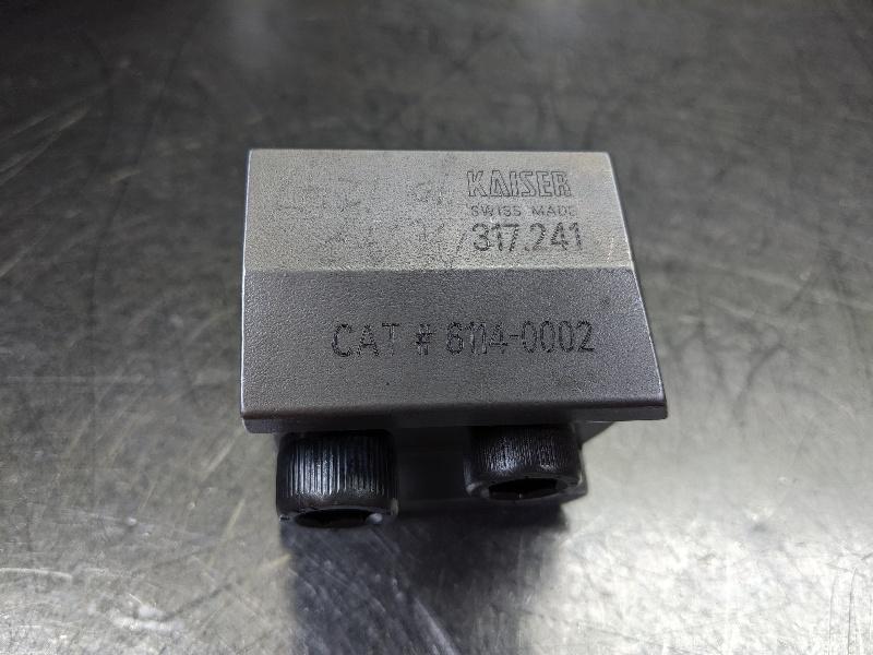Kaiser Set of 2 Clamp Base 10.317.241 (LOC2775B)
