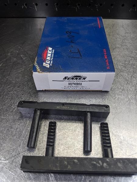 Sunnen Super Abrasive Master Holder M27KB5X (LOC2847B)