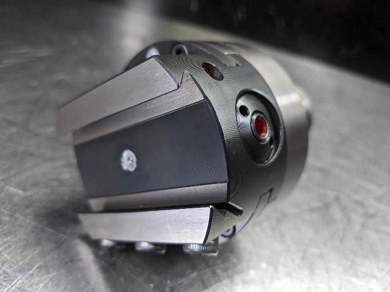 Details about  /D/'Andrea MB 63 38mm-50mm Rough Boring Head BS 63//32.125 LOC1273D