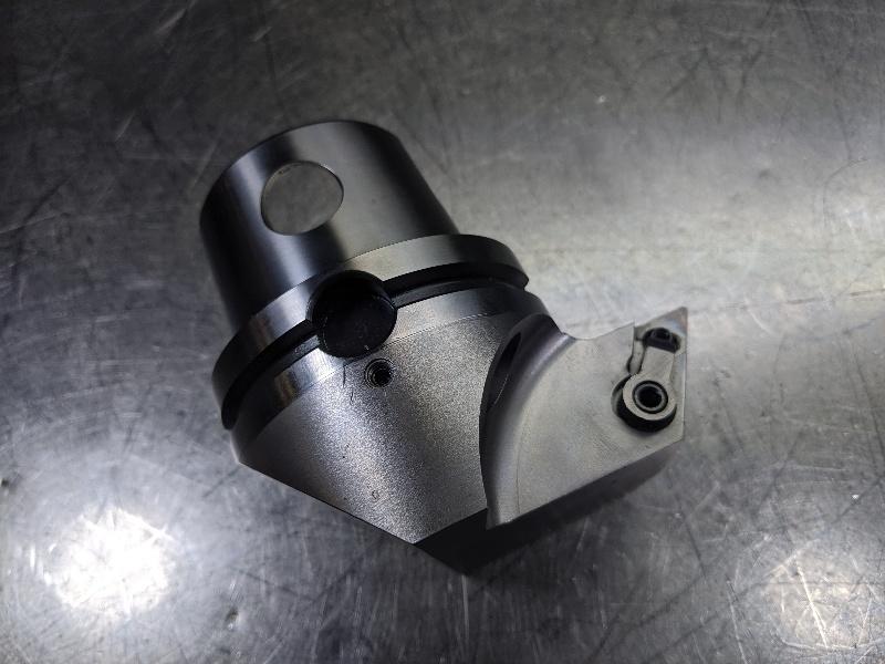 Walter KM80 Indexable Turning Head TT022E-6367023 (LOC2786B)