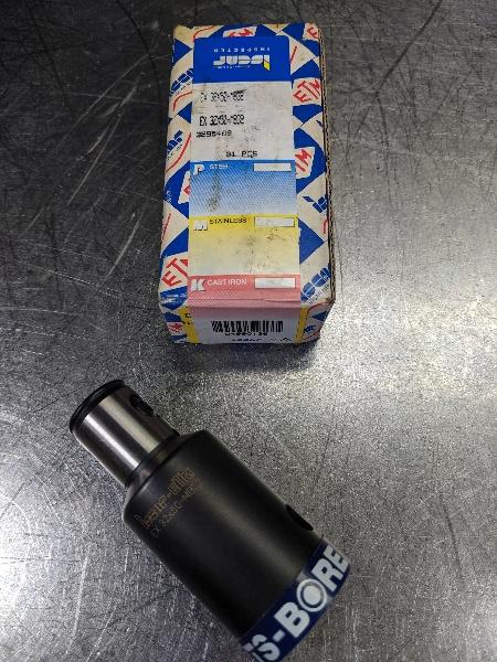 Iscar ITS BORE MB32 Extension 50mm Projection EX 32X50-MB32 (LOC2786A)