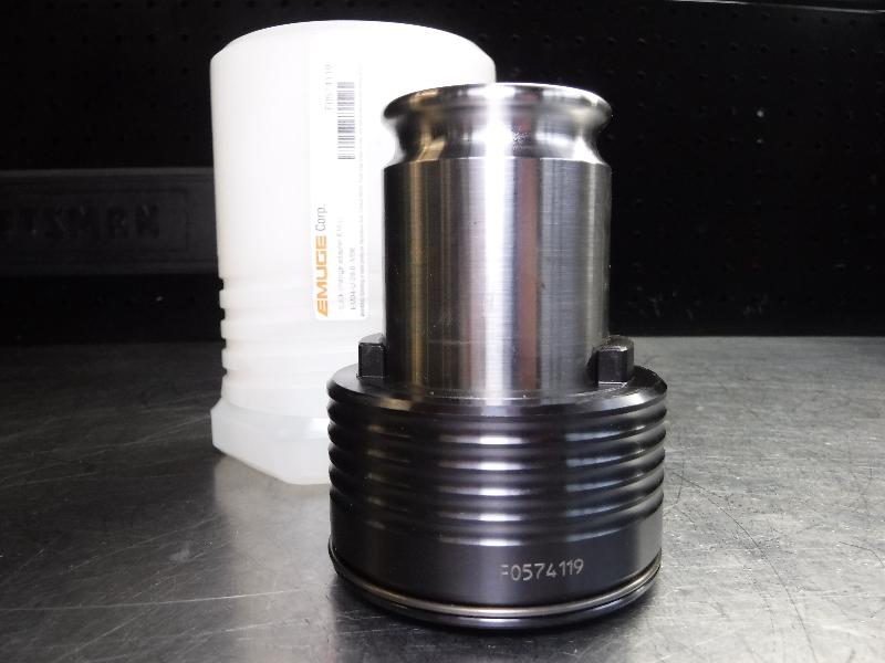 Emuge BILZ #4 Tapping Collet EM04-U-28.0 /M36 (LOC1435B)