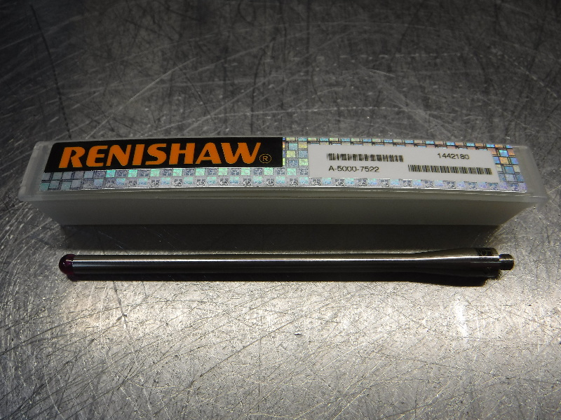 Renishaw M4 Inspection Styli Probe A-5000-7522 (LOC1442)
