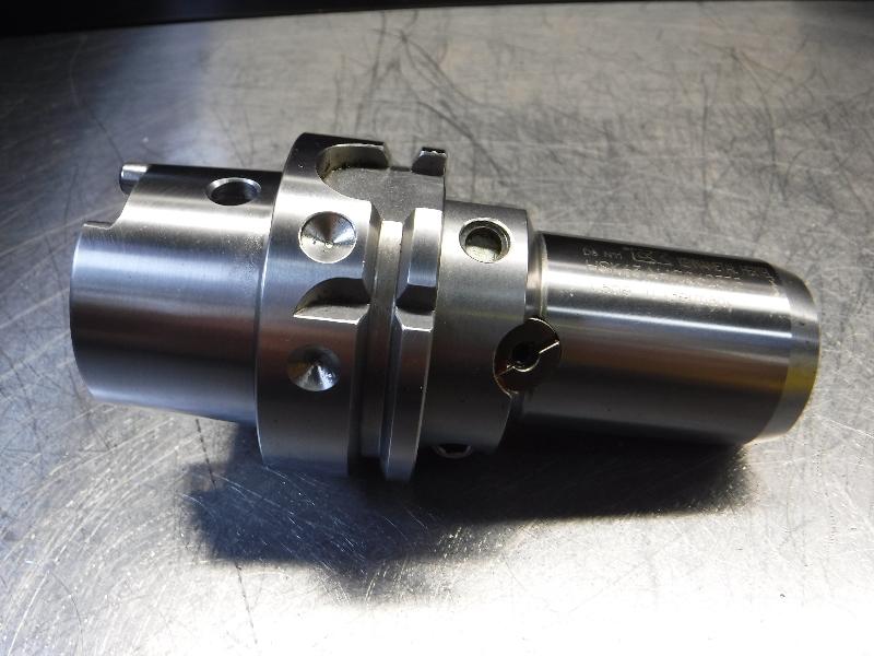"Erickson HSK63A 5/8"" Hydraulic Holder HSK63AHC062375 (LOC1458B)"