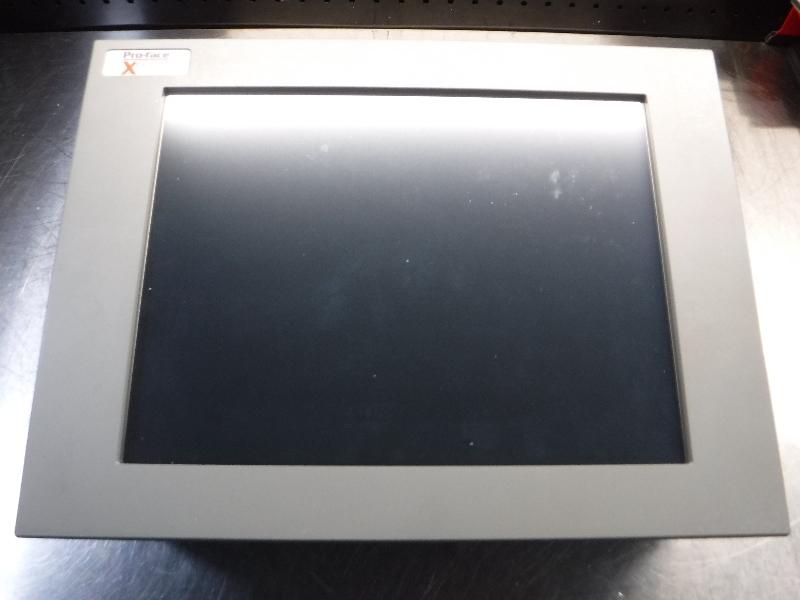 Xycom Automation 4115 T Light-Duty Flat Panel 2000-512-2K (LOC1534)