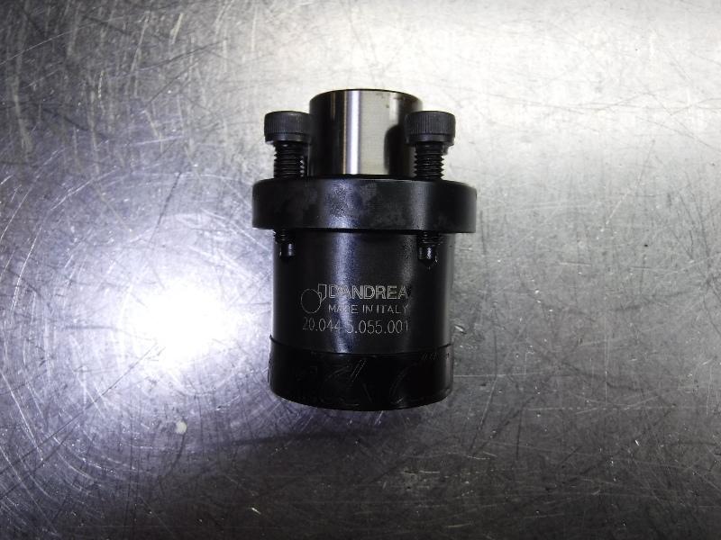 D'Andrea Modular Boring Head Holder 20.044.5.055.001 (LOC1373D)
