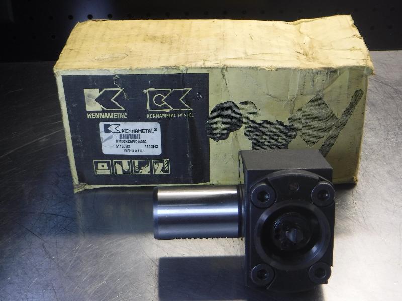 Kennametal KM50 Clamping Unit KM50-RCM-VDI4050 (LOC1129B)