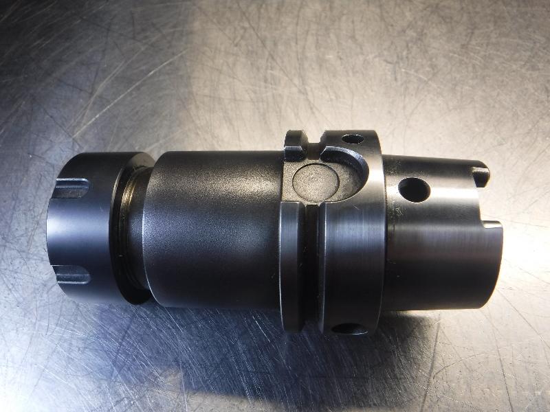 Kennametal HSK63A ER32 Collet Chuck 100mm Pro HSK63AER32100M (LOC750)
