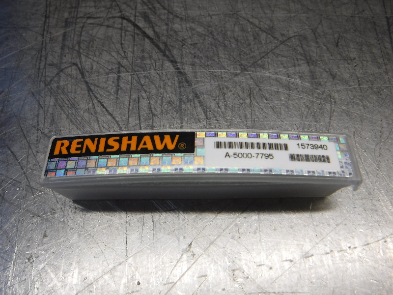 Renishaw M4 Inspection Stylus Probe A-5000-7795 (LOC1042A)