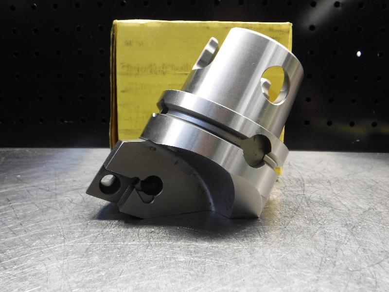 Kennametal KM80 Indexable Boring Head KM80ATCMCLNL19 1550CC8 (LOC1444)