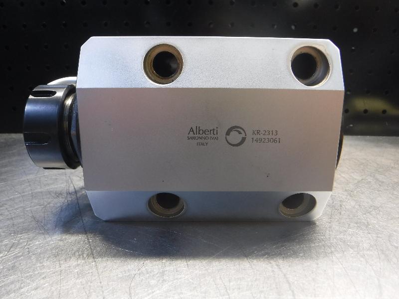 Alberti ER32 Right Angle Head KR-2313 14923061 (LOC2016A)