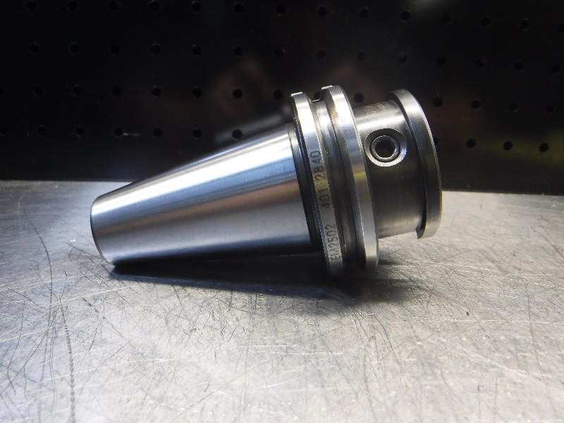 Seco CAT40 Graflex G5  Modular Tool Holder 40mm Pro EM2502 401 2840 (LOC2017B)