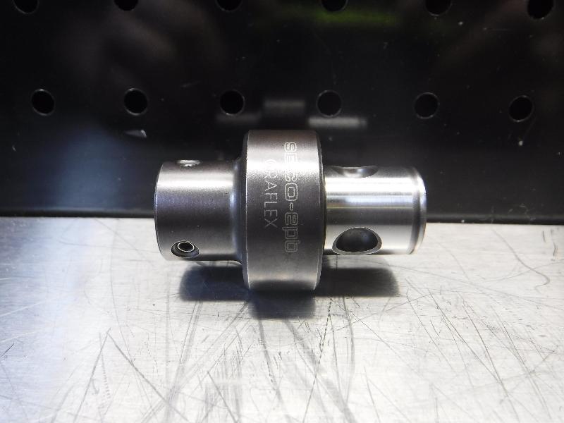 SECO Graflex G3 To Graflex G1 Modular Reducer M403 31 (LOC2018B)