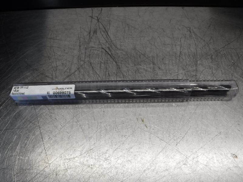 Walter Titex 11/32 Carbide Drill Bit A6785 TFP 11/32 (LOC1838A)