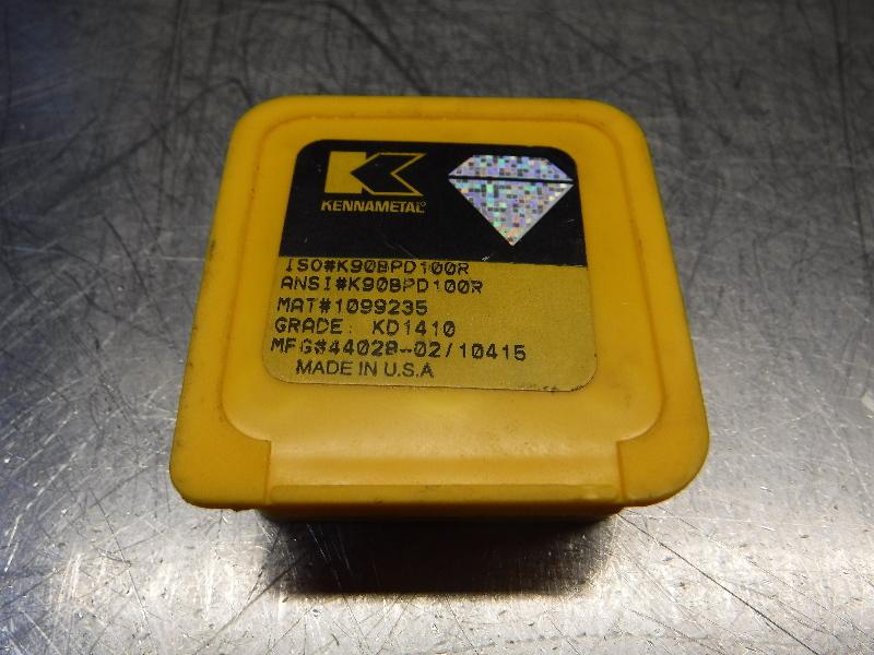 Kennametal PCD Insert K90BPD100R (LOC1956B)