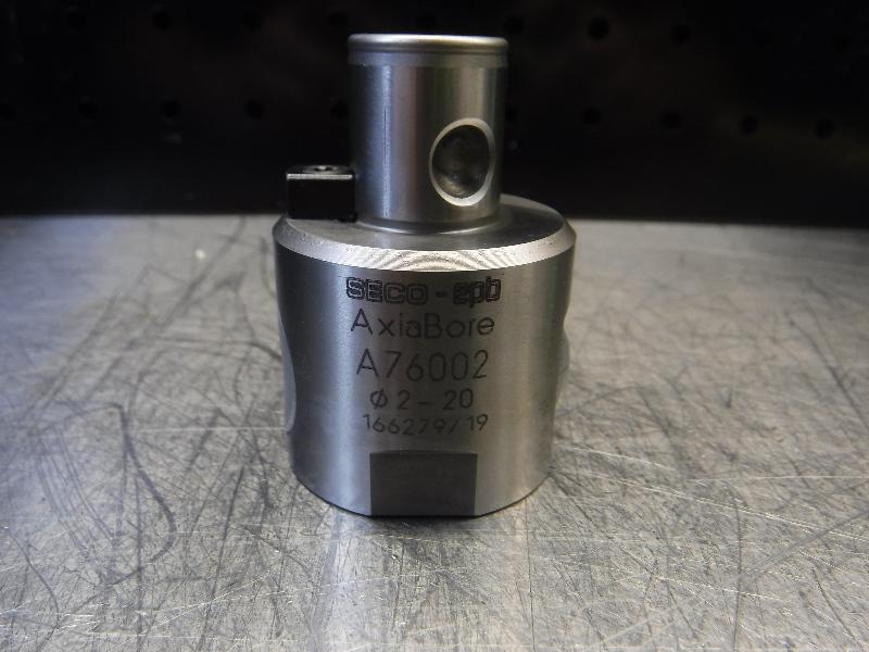 SECO Graflex 3 2-20mm  Boring Head A76002 (LOC2025A)