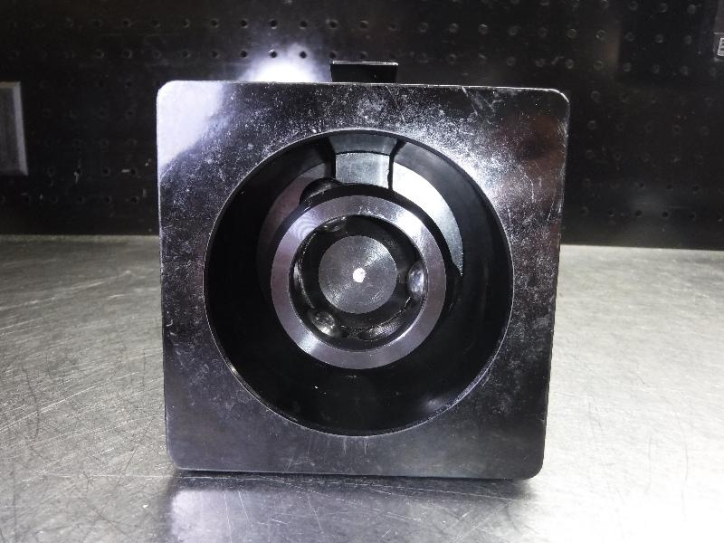 Makino HSK100 Tool Pod For A77 A71 A88 A81 A99 A91 Matrix (LOC1972A)