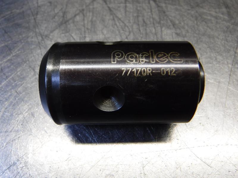 """Parlec Numertap 770 1/2"""" Tap Adapter 7717QR-012 (LOC2411)"""
