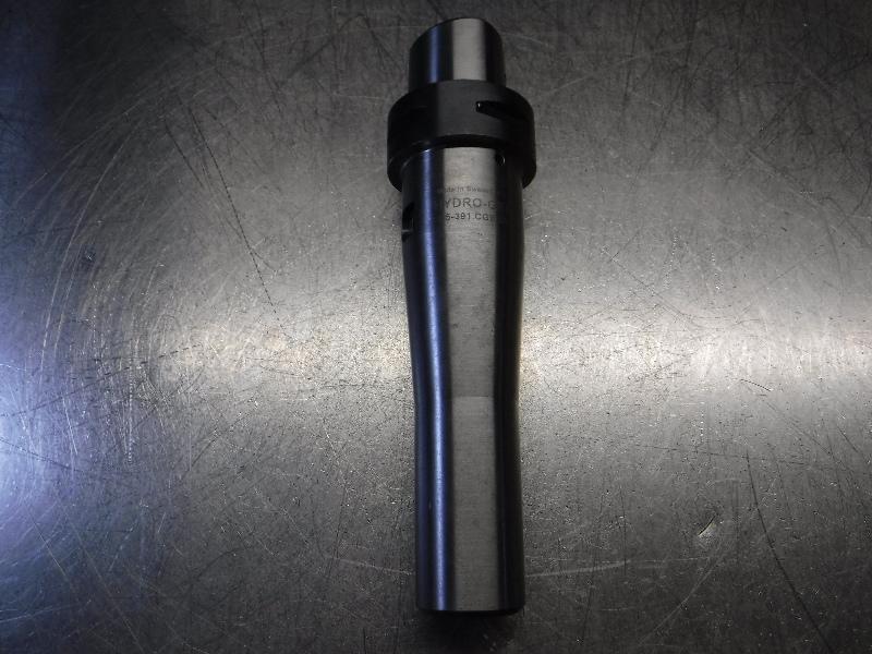 Sandvik Hydro-Grip Capto C5 20mm Hydraulic Chuck C5-391.CGB-20 158A (LOC2955A)
