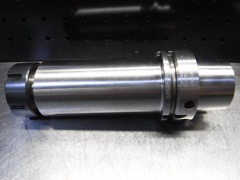 """ERI America HSK63A ER32 Collet Chuck 6.125"""" Pro HSK63A-ER32-160 (LOC2343B)"""