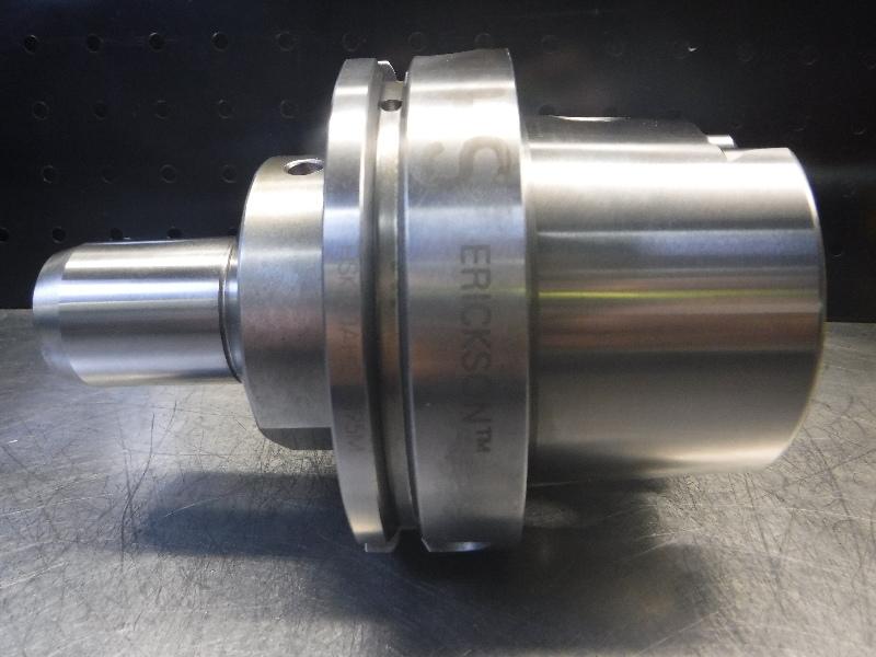 Erickson HSK100A 12mm Hydraulic Tool holder 95mm Pro HSK100AHC12095M (LOC1968C)