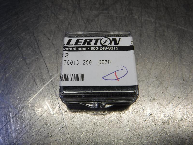 "Fullerton Jit Saw 18 Tooth 3/4"" Carbide Saw 1/4"" Arbor 2450012 (LOC998D)"