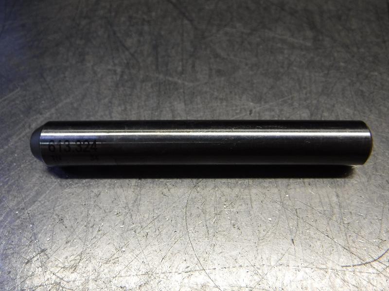 Kaiser Reduction Bushing 12mm OD 4mm ID 85.20mm OAL 10.613.324 (LOC2183B)