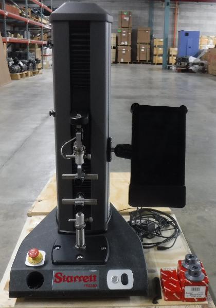 Starrett Force Measurement Test System FMS500 (STK)