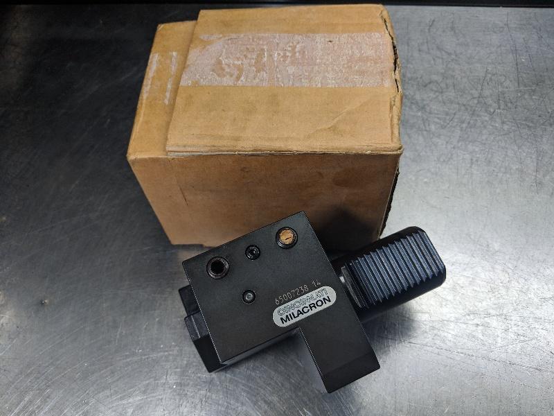 "Cincinnati Milacron VDI40 Tool Post Qty1 1"" Square Cap 65007238 14 (LOC1961A)"