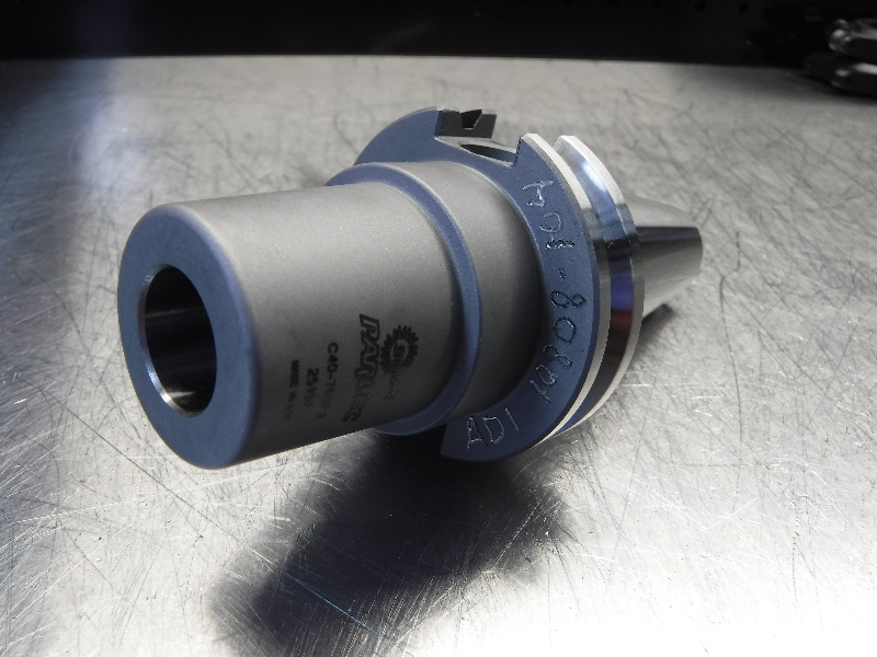 "Parlec CAT40 3/4"" Shrink Fit Holder 2.75"" Projection C40-75SF2 (LOC2437)"