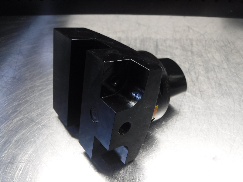 "Sandvik Capto C6 3/4"" Lathe Tool Post C6-ASHA-38066-12U (LOC1063D)"