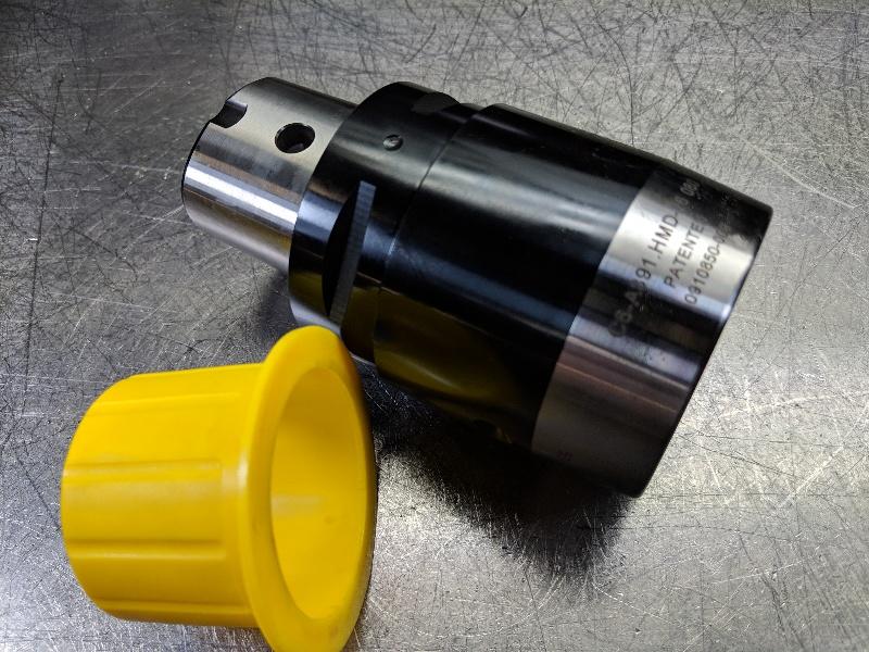 "Sandvik Capto C6 1"" Hydraulic CoroGrip 80mm Pro C6-A391.HMD-26 080 (LOC1468B)"