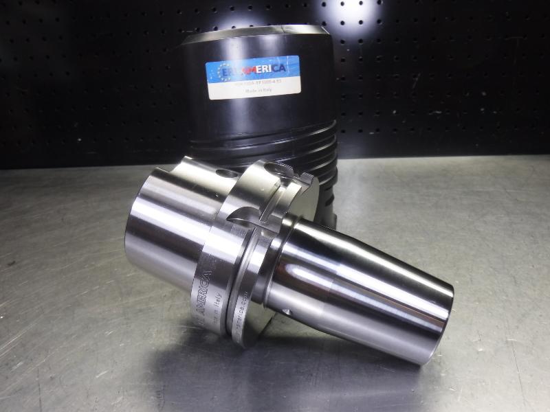 """ERI America HSK 100A 1"""" Shrink Fit 115mm Pro HSK100A-SF1000-4.53 (LOC1340A)"""