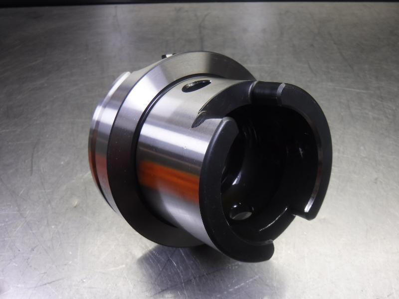 """ERI America HSK 100A 7//16/"""" Endmill 4/"""" Pro HSK100A-EM0437-4.00 LOC1751"""